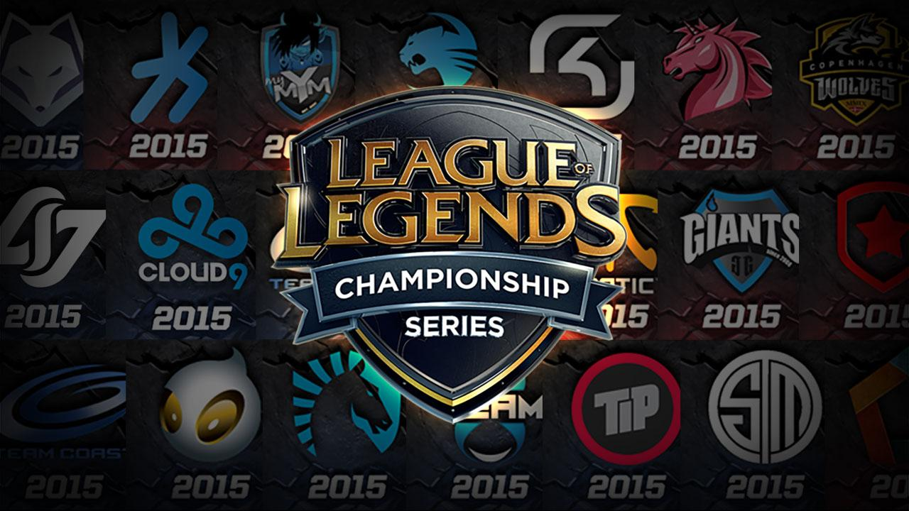 7dcbffd030a1 Grab your favorite LCS team icon before it s gone