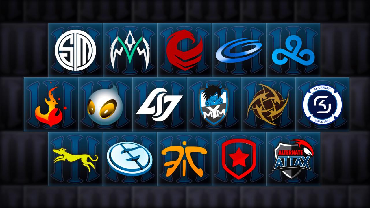 Celebrate esports with permanent summoner icons league of legends you are here buycottarizona