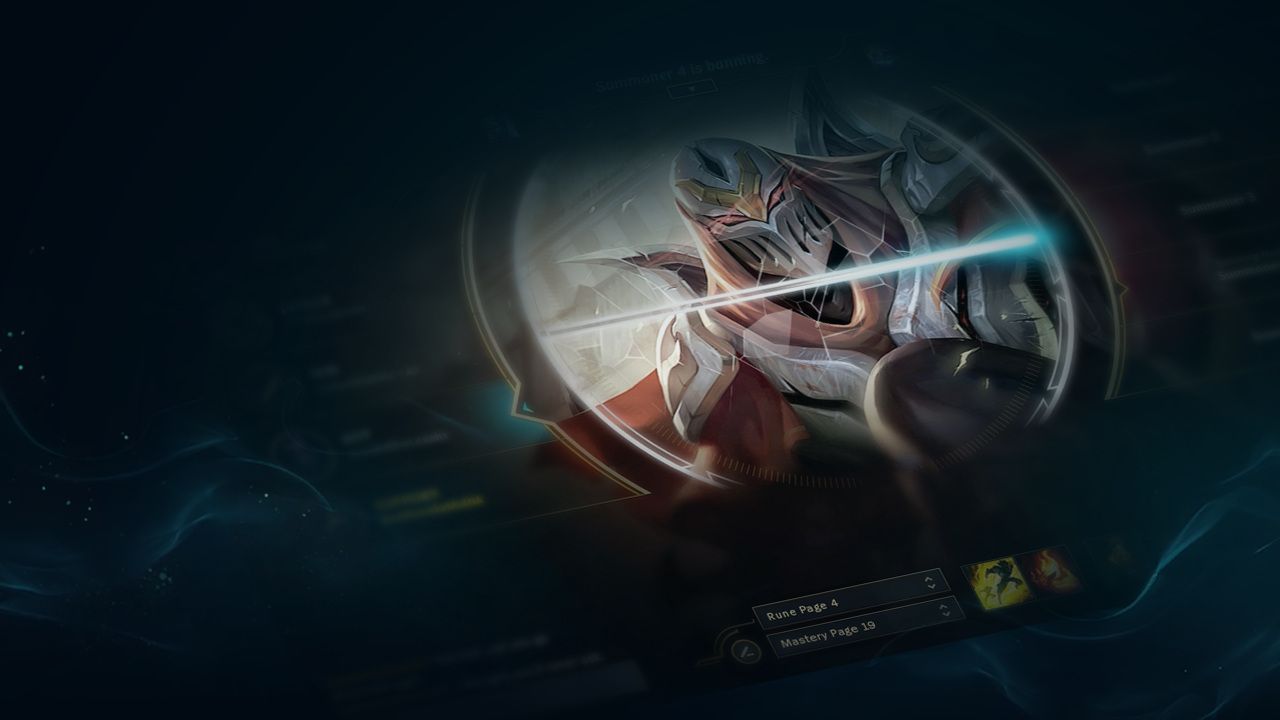 New Client Rollout - Phase 2 | League of Legends