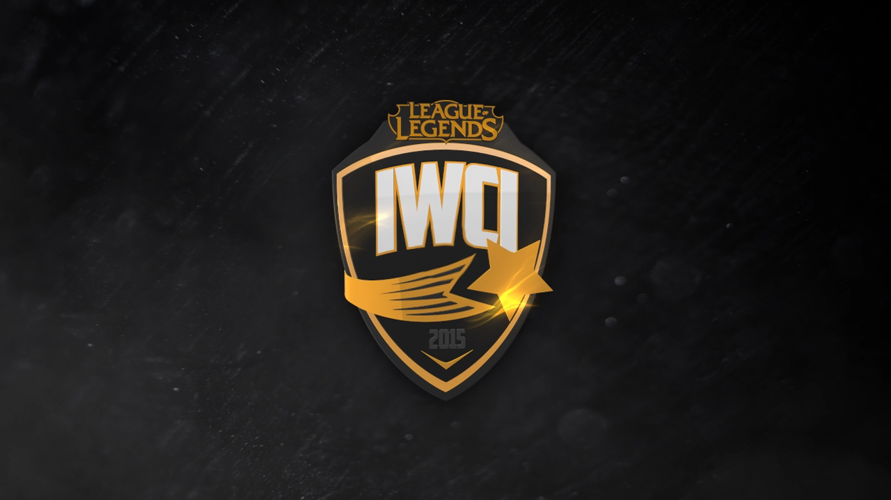 Iwci schedule league of legends you are here buycottarizona