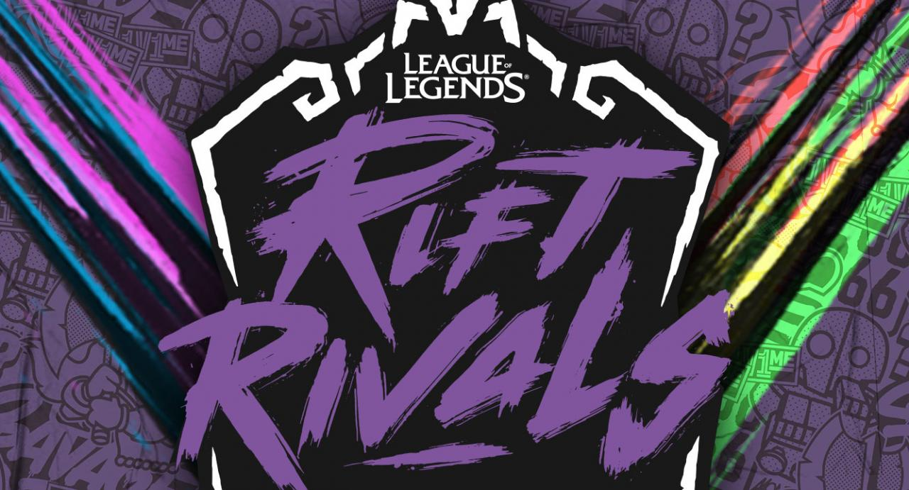 Rift Rivals: Pacific Rift tickets on sale now | League of