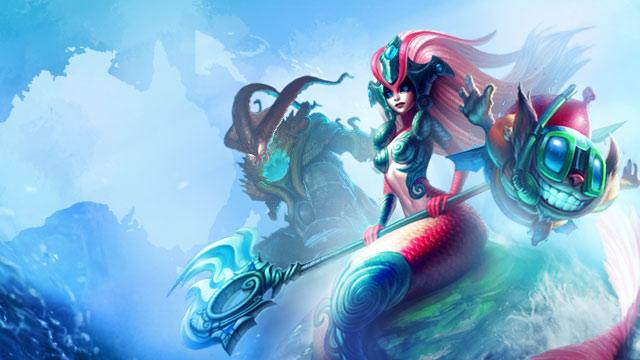 League of legends russian server prizes for adults