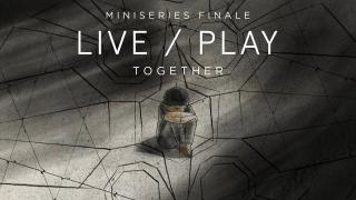 Live/Play series finale premiering now