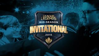 2015 Mid Season Invitational: Become Legendary
