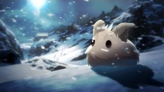 Trials of the Poro