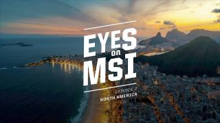 Eyes on MSI: North America Ep.2 (2017)
