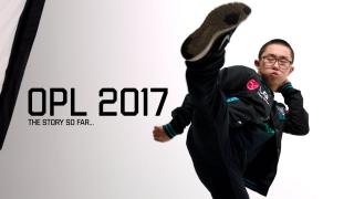 OPL 2017: The Story of Split 1 | League of Legends