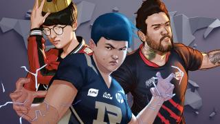 All-Star 2017 1v1 Tournament: The Power Rankings
